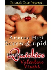 Screw Cupid ebook by Arianna Hart