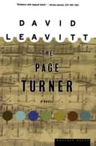 The Page Turner ebook by David Leavitt