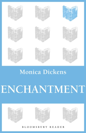 Enchantment ebook by Monica Dickens