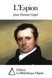 L'Espion ebook by James Fenimore Cooper