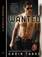 Wanted ebook by Karin Tabke