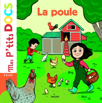 La poule ebook by Stéphanie Ledu