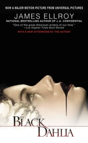 The Black Dahlia ebook by James Ellroy