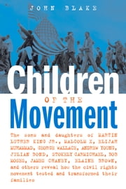Children of the Movement ebook by John Blake