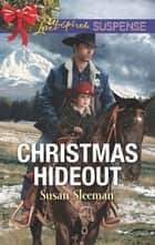 Christmas Hideout ebook by Susan Sleeman