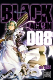 Black Lagoon, Vol. 8 ebook by Rei Hiroe