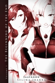(God Games) Volume 1: The Beginning of the End ebook by Selina I.