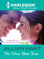 No One But You ebook by Jillian Hart