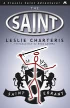 Saint Errant ebook by