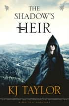 The Shadow's Heir ebook by