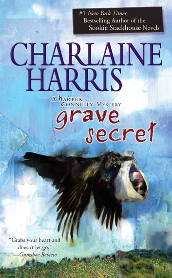 Grave Secret ebook by Charlaine Harris
