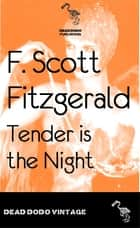 Tender is the Night ebook by F Scott Fitzgerald