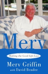 Merv ebook by Merv Griffin
