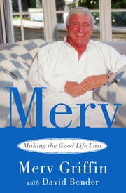 Merv ebook by Merv Griffin,David Bender