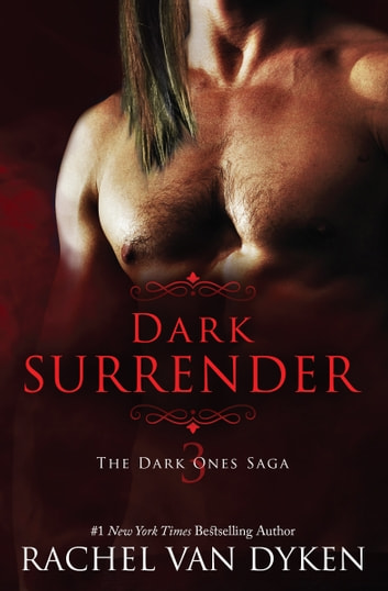 Dark Surrender ebook by Rachel Van Dyken