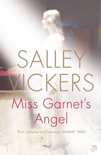 Miss Garnet's Angel ebook by Salley Vickers