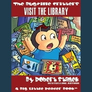 Visit the Library audiobook by Robert Stanek