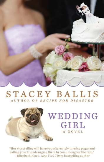 Wedding Girl ebook by Stacey Ballis