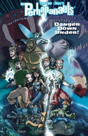 The Perhapanauts: Vol. 3 ebook by Todd Dezago, Craig Rousseau, Eric Henson