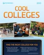 Cool Colleges 101: The Midwestern Region of the United States ebook by Peterson's