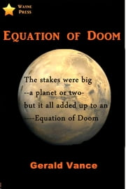 Equation of Doom ebook by Gerald Vance