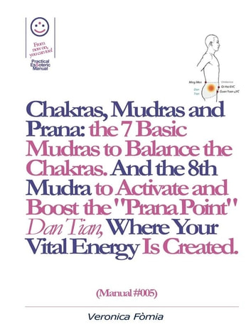 Chakras, Mudras and Prana: the 7 Basic Mudras to Balance the Chakras  And  the 8th Mudra -Esoteric and Powerful- to Activate and Boost the