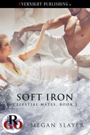 Soft Iron ebook by Megan Slayer