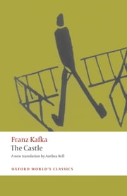 The Castle ebook by Franz Kafka,Anthea Bell,Ritchie Robertson