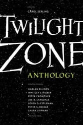 Twilight Zone - 19 Original Stories on the 50th Anniversary ebook by
