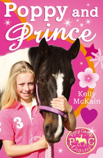 Poppy and Prince ebook by Kelly McKain