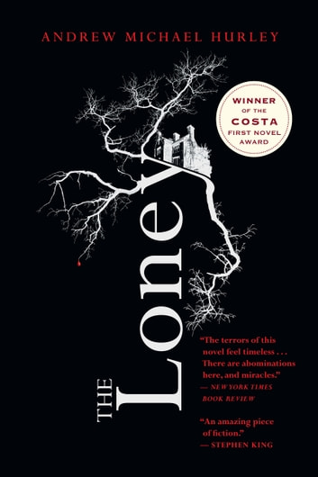 The Loney ebook by Andrew Michael Hurley