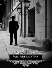 Mr. Abernathy ebook by Tony Delgrosso