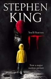 It - Film tie-in edition of Stephen King's IT ebook by Stephen King