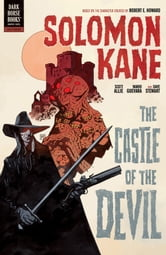 Solomon Kane Volume 1: The Castle of the Devil ebook by Scott Allie