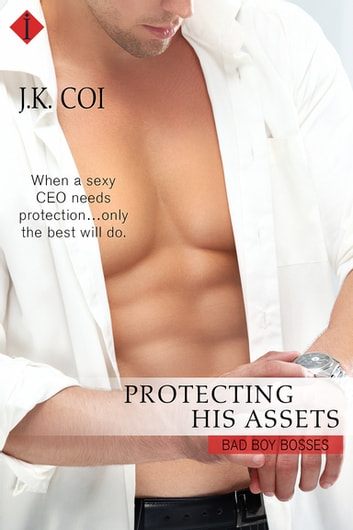 Protecting His Assets eBook by J.K. Coi