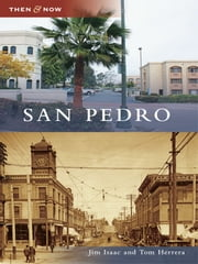 San Pedro ebook by Jim Isaac