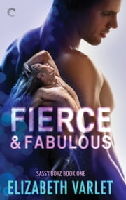 Fierce & Fabulous ebook by Elizabeth Varlet