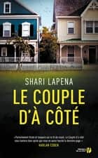 Le couple d'à côté ebook by
