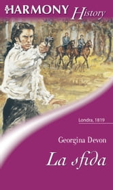 La sfida ebook by Georgina Devon