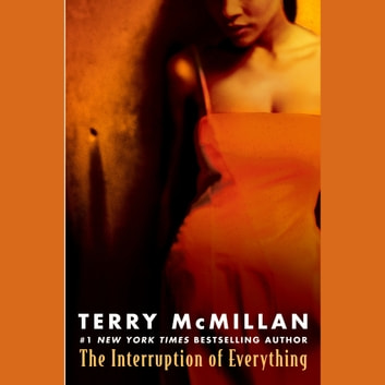 The Interruption of Everything audiobook by Terry McMillan