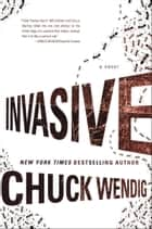 Invasive ebook by Chuck Wendig