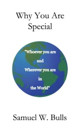 Why You Are Special ebook by Samuel W. bulls