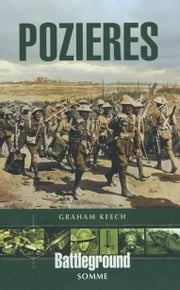 Pozieres ebook by Graham Keech