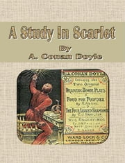 A Study In Scarlet ebook by A. Conan Doyle
