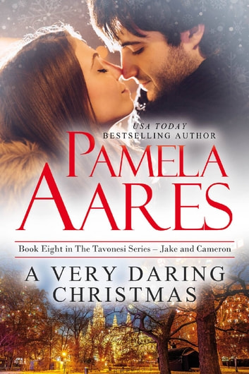A Very Daring Christmas ebook by Pamela Aares