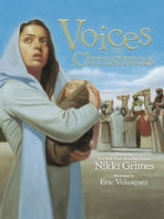 READ and HEAR edition: Voices of Christmas ebook by Nikki   Grimes
