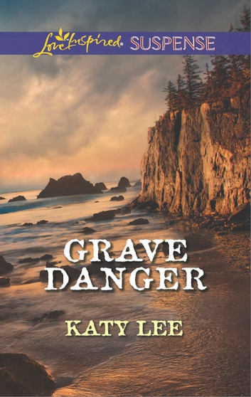 Grave Danger ebook by Katy Lee