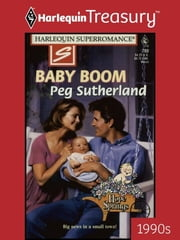 Baby Boom ebook by Peg Sutherland