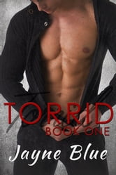 Torrid - Book One - A Romantic Suspense Novel ebook by Jayne Blue