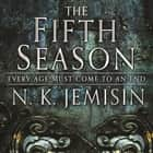 The Fifth Season - The Broken Earth, Book 1, WINNER OF THE HUGO AWARD 2016 Audiolibro by N. K. Jemisin, Robin Miles